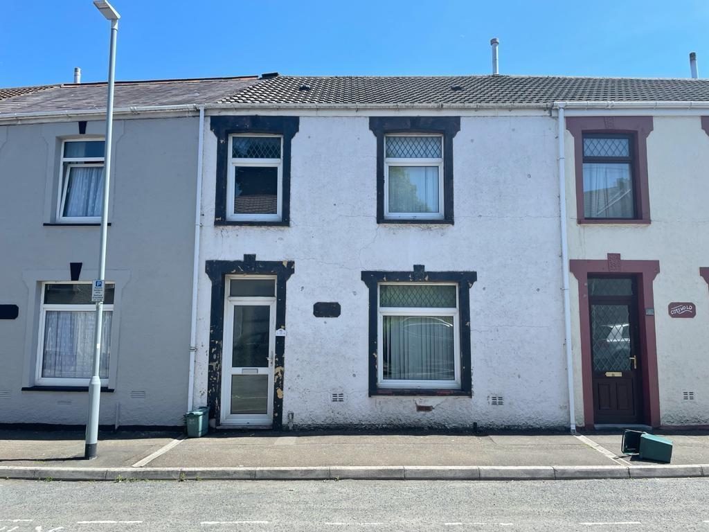 Pen Y Wern Terrace, Landore, Swansea, SA1 2PH